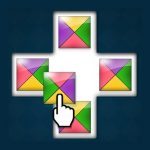 Puzzle Color Game