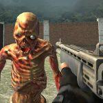 Special Strike Zombies